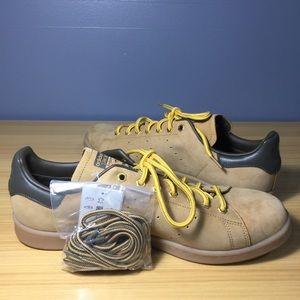 Adidas Stan Smith WP Mesa Brown B37875